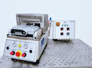 OMAR Mod. FANTASY - Table Top Blister machine used