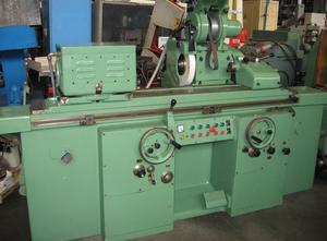 Rettifica cilindrica Italmex SWA 25