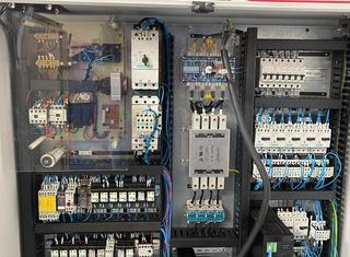 VDF BOEHRINGER DUE 800 x 2000 mm P210617181