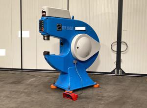 ECKOLD KF 665 Kraftformer Ausklinkmaschine