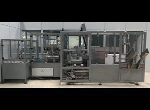 PRODEC BCF-110 Kistenpackmaschine