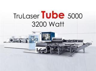 Trumpf TruLaser Tube 5000 P210618057