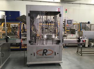 CRC ingenieria JW-032-D P210618064