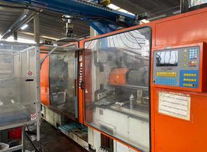Enjeksiyon kalıplama makinesi Mir 280/380