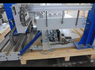Baumann Wohlenberg Perfecta 132 TS ASE LM P210618103