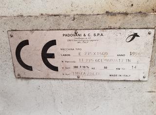 Padovani Labor 275 P210618110
