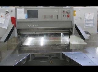 Polar Mohr 115 ED P210618133