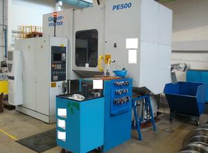 Frezarka obwiedniowa CNC Gleason Pfauter  PE500