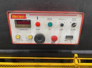 Blecken 3100 X 6 MM P210618139