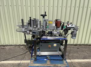 Intrex SET1101 Etikettiermaschine