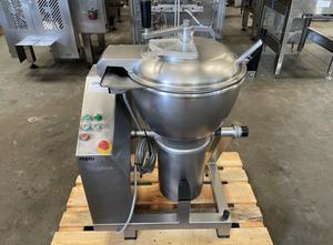 Máquina cortadora de carne Stephan UM44-S