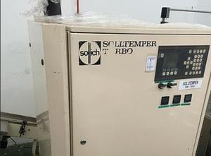 Sollich MSV 500 A2 Schokoladenproduktionsmaschine