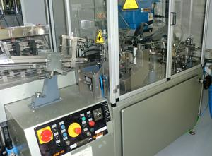 ENFLEX F 11 Cartoning machine / cartoner - Vertical