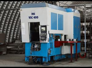 Torno vertical cnc EMAG VSC 400