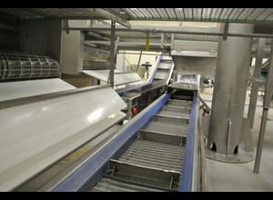Liofilizator Tunnel Freezer -