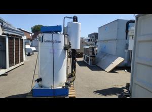 Geneglace F250 ABF Flake Ice installation (x2) Eismaschine