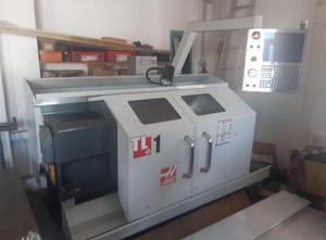 Haas TL-1 Drehmaschine CNC