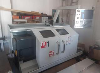 Haas TL-1 P210621071