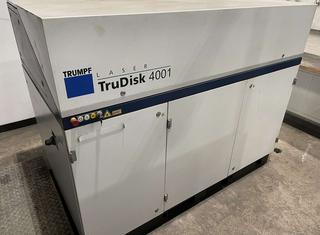 Trumpf TruLaser Cell 7040 fiber (L31) P210621072