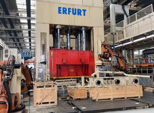 Prensa Erfurt PYD3 2000 / 4500X2500 FS E