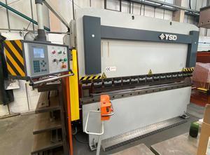 YSD 135ton Abkantpresse CNC/NC
