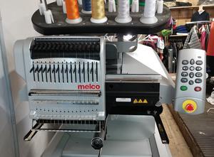 Melco EMT16plus Stickmaschine