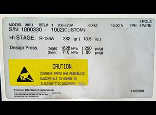 THERMO ELECTRON CORPORATION 3851 P210622017