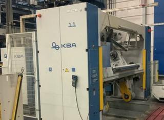 KBA Compacta 408 P210622021