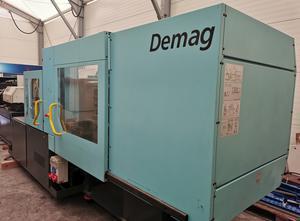 Demag Ergotech 150/475 - 440 Spritzgießmaschine
