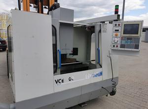 Mikron VCE 500 Bearbeitungszentrum Vertikal