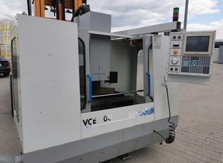 Mikron VCE 500 P210622049