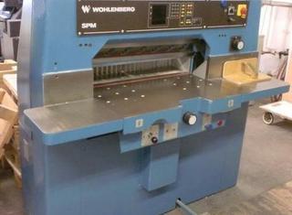 Wohlenberg WP 76 SPM P210622065
