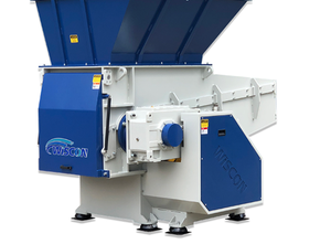 Maszyna do recyklingu Wiscon Envirotech Inc P260
