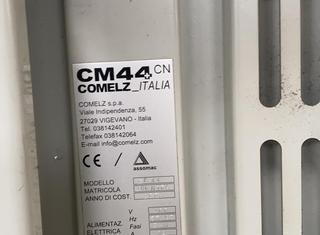 COMELZ CM44+, CM44, COMELZ P, CZ-M P210623011