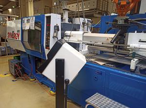 Netstal S 600-230 Spritzgießmaschine