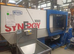 Netstal S-1000-230 Spritzgießmaschine