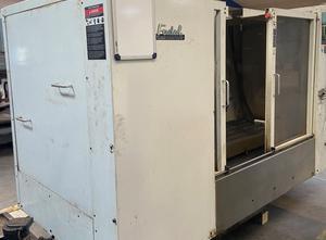 Centro de mecanizado vertical Fadal VMC 4020