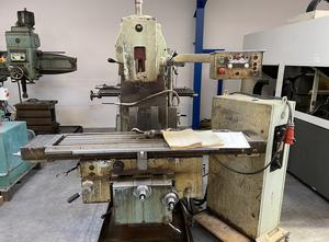 TOS Unimill F20 Blechbearbeitungsmaschine
