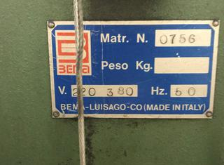 Bema 6000 mm P210623046
