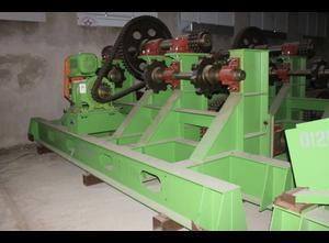Ağaç işleme makinesi TSI -