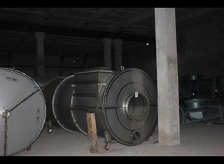 Allied Blower & Sheet Metal LTD. - P210623057