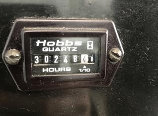 Hurco BMC 20 P P210623076