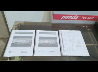 RECORD S.P.A. PANDA TS LS LARGE P210623094