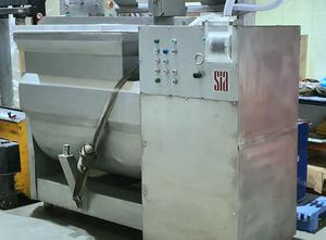 Mescolatore SIA AM-1500