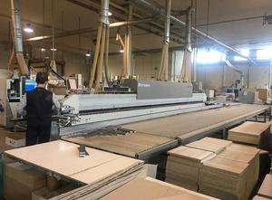 Máquina de carpintería Formetal Boomerang TR RP