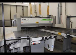 Używana piła panelowa Selco Wna 650