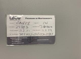 LECO CN828 P210624017