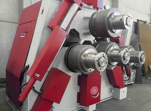 Curvadora de perfiles MGsrl 4R_180