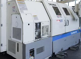 OKUMA LB 15 II M P210624024