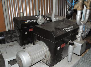 Rietschle COVAC SMD-SMV 300 P210624050